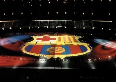 Centenario del Barcelona FC