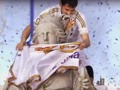 32 Ligas del Real Madrid