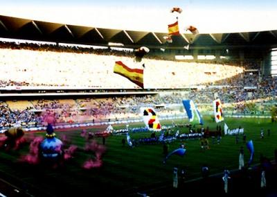25 Aniversario Copa del Rey