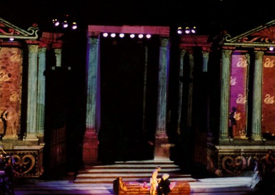 Festival Teatro Mérida