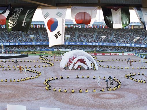 Campeonatos Mundiales Ecuestres