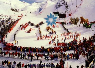 Mundial Esquí Sierra Nevada