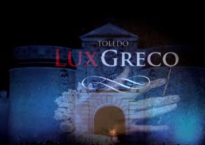 Toledo Lux Greco 2009 y 2010