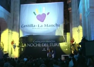 Noche del Turismo de Castilla La Mancha. Ucles