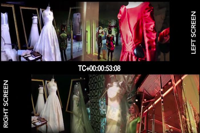 Audiovisual TC Welcome to Spain. Shanghai
